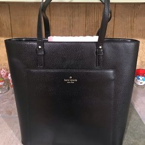 Kate Spade ♠️ business tote / bag - new with tags
